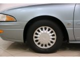 Buick LeSabre 2003 Wheels and Tires