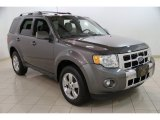 2011 Sterling Grey Metallic Ford Escape Limited #88310535
