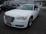 2013 Bright White Chrysler 300 C #88310168