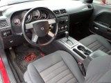 2010 Dodge Challenger Interiors