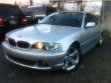 2004 Titanium Silver Metallic BMW 3 Series 325i Coupe #88349242