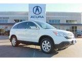 2009 Taffeta White Honda CR-V EX-L #88349081
