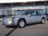Ford Thunderbird 1996 Data, Info and Specs