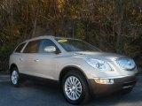 2010 Gold Mist Metallic Buick Enclave CXL #88349336
