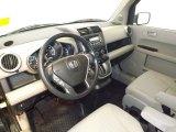 2011 Honda Element Interiors