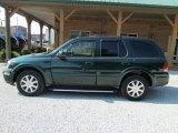 2004 Buick Rainier CXL AWD