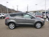 2014 Sterling Gray Ford Escape SE 1.6L EcoBoost 4WD #88349118
