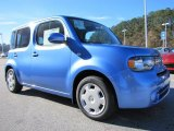 Nissan Cube 2013 Data, Info and Specs