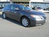 2008 Magnetic Gray Metallic Toyota Camry XLE #88349257