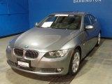 2009 Space Grey Metallic BMW 3 Series 335xi Coupe #88349054