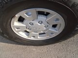 GMC Canyon 2007 Wheels and Tires