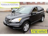 2011 Royal Blue Pearl Honda CR-V EX-L 4WD #88376182