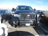 2011 Magnetic Gray Metallic Toyota Tundra CrewMax 4x4 #88376126