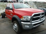 Ram 5500 2014 Data, Info and Specs