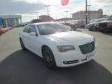 2013 Bright White Chrysler 300 S V6 AWD #88406740