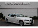 2011 Alpine White BMW 3 Series 335i xDrive Sedan #88406538