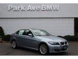 2011 Blue Water Metallic BMW 3 Series 335i Sedan #88406537
