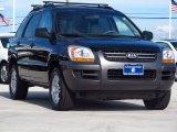 2008 Kia Sportage LX V6