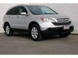 2009 Alabaster Silver Metallic Honda CR-V EX-L #88406647