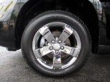 Suzuki XL7 Wheels and Tires