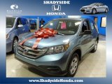 2014 Mountain Air Metallic Honda CR-V LX AWD #88406580