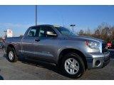2010 Silver Sky Metallic Toyota Tundra Double Cab #88406629