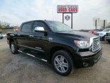 2013 Black Toyota Tundra Limited CrewMax 4x4 #88406830