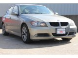 2007 Sonora Metallic BMW 3 Series 328i Sedan #88406881