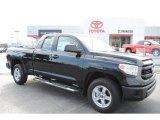 2014 Black Toyota Tundra SR Double Cab #88406625