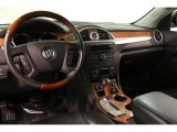 2009 Buick Enclave CXL AWD Dashboard
