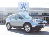 2007 Whistler Silver Metallic Honda CR-V LX #88406503