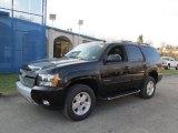 2014 Black Chevrolet Tahoe LT 4x4 #88442781