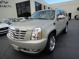 2007 Gold Mist Cadillac Escalade AWD #88443381