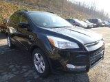 2014 Tuxedo Black Ford Escape SE 1.6L EcoBoost #88442842
