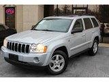 2006 Bright Silver Metallic Jeep Grand Cherokee Limited 4x4 #88442966