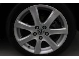 Acura TSX 2005 Wheels and Tires