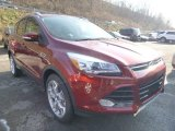 2014 Sunset Ford Escape Titanium 2.0L EcoBoost 4WD #88442839