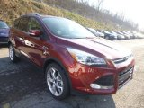2014 Sunset Ford Escape Titanium 2.0L EcoBoost 4WD #88442837
