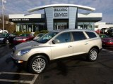 2011 Gold Mist Metallic Buick Enclave CX #88442956