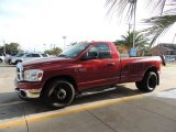 2009 Dodge Ram 3500 SLT Regular Cab Dually Data, Info and Specs