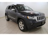 2013 Maximum Steel Metallic Jeep Grand Cherokee Limited 4x4 #88443229