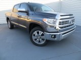 2014 Magnetic Gray Metallic Toyota Tundra 1794 Edition Crewmax #88443004