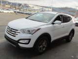 2014 Hyundai Santa Fe Sport AWD Data, Info and Specs