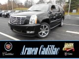 2014 Cadillac Escalade Midnight Plum Metallic