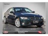 2007 Deep Green Metallic BMW 3 Series 328i Coupe #88493586
