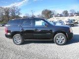 2013 Onyx Black GMC Yukon SLT 4x4 #88493973
