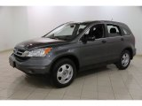 2011 Honda CR-V LX 4WD Front 3/4 View
