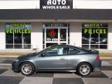 2006 Magnesium Metallic Acura RSX Sports Coupe #88532093