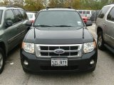 2009 Black Ford Escape XLT V6 #88531689