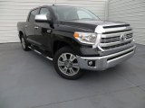 2014 Toyota Tundra 1794 Edition Crewmax Data, Info and Specs